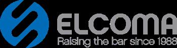Elcoma Logo.