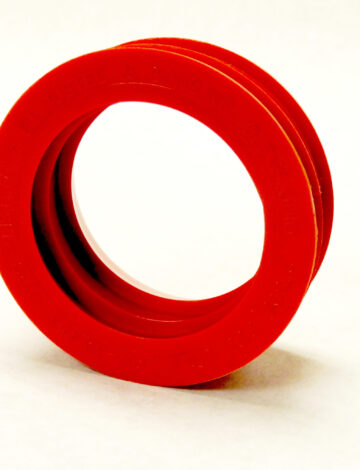 Shower Drain Seal for 2″ Soil Pipe/Cast Iron