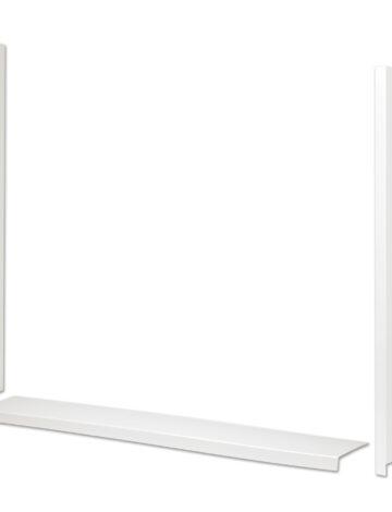 Thermoplastic Window Kit – White