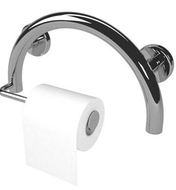 Life-Line – Toilet Paper Holder Semisphere