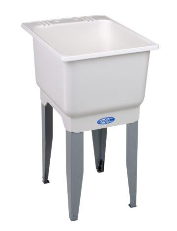 18″ Utilatub Laundry Tub (4-pack)