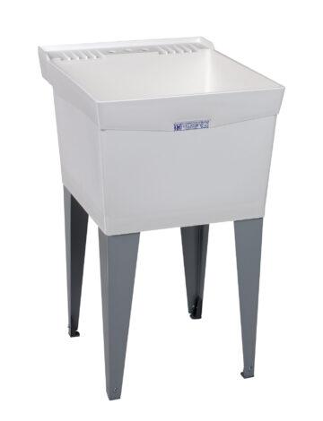 20″ Utilitub Laundry Tub – Floor Mount