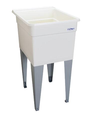 18″ Utilitub Laundry Tub