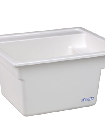 Vector Multi-Task Sink 22 X 25 – White