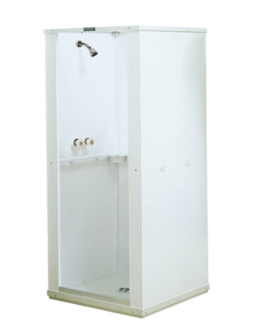 Complete Shower Stall 30″ x 30″ Standard Base