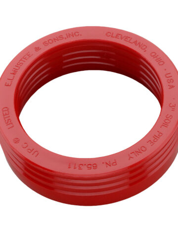 Drain Seal 3″ Soil Pipe only for Mop Basin