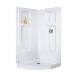 Shower Walls