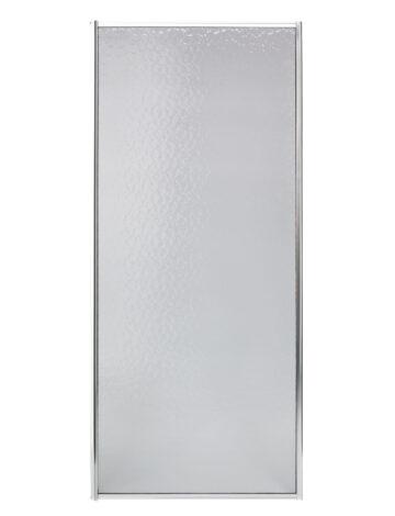28″ Wide Glass Door – fits Model 140 Shower Stall