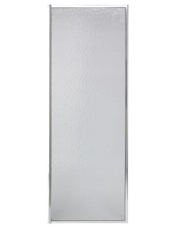 Shower Door 24″ Wide Glass