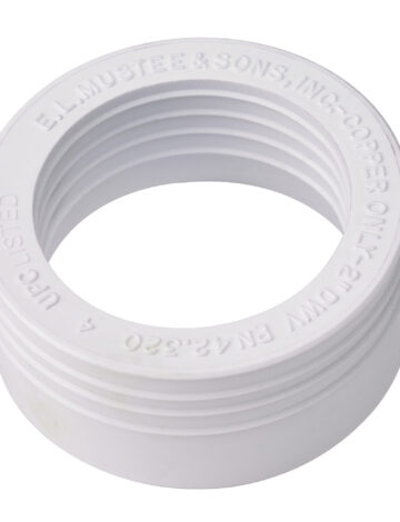 2″ Shower Drain Seal For Copper Pipe