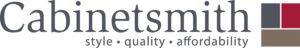 Cabinetsmith logo.